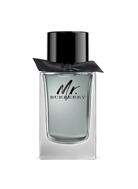 Burberry Mr Burberry Edt 150 Ml Erkek Parfüm Renksiz